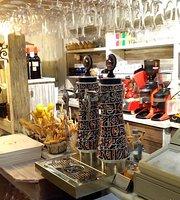Restaurante El Corralito