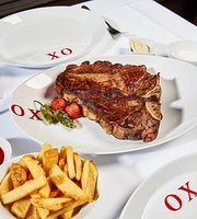 OX U.S. Steakhouse