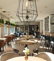 Bar & Kitchen Copper