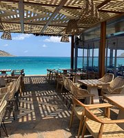 Isla Bistrot & Cocktail Bar