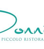 ristorante Donnikoo