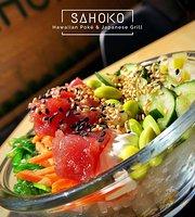 SAHOKO - Hawaiian Poké & Japanese Fusion