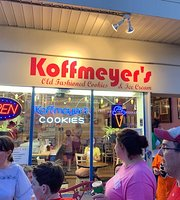 Koffmeyer's Old Fashioned Cookies & Ice Cream