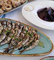 Fish Art Restaurant