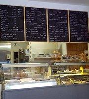 Cafe Ginger Deli
