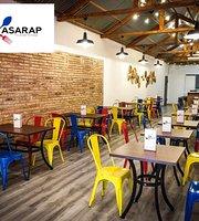 Kasarap Filipino Kitchen