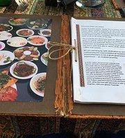 Zaatar Lebanese & Syrian Restaurant