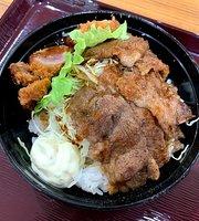 Kakiyasu Meat Express Aeon Mall Chiba New Town