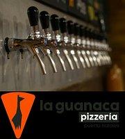 La Guanaca Pizzeria