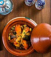 Marrakesh by mindo