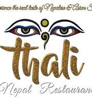 Thali Nepal