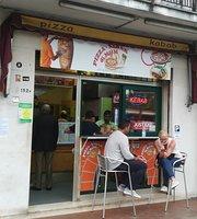 M & M Pizzeria Kebab