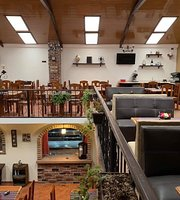 Restaurante Valle Escondido