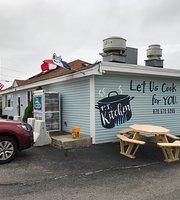 Plum Island Kitchen