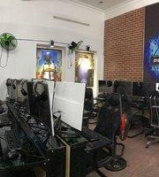 PC Bang Cyber Game
