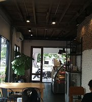Romano Coffee Studio