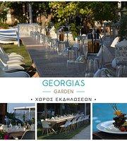 Georgia's Garden