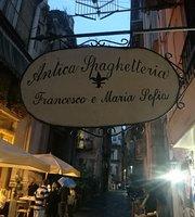 Antica Spaghetteria Francesco e Maria Sofia