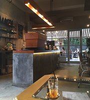 Ameno Coffee and Eatery