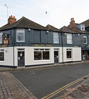 The Millers Arms Restaurant