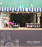 JAVA Coffee Pop Up