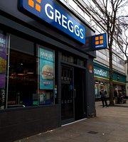 Greggs - Oxford Street