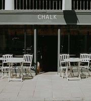 Chalk Coffee