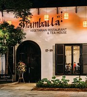 Shamballa Vegetarian Restaurant & Tea House