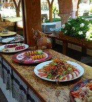 Alhambra Hacienda Restaurant