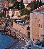 Castello Kamini Hydra