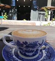 Kompanjie Koffie