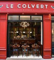 Le Colvert Bistrot