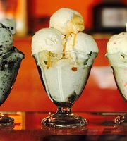 Morton's Moo Homemade Ice Cream