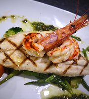 Casa Joya Guesthouse Restaurant