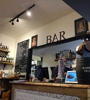 Calvo Loco Tapas Bar