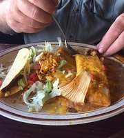 Three Amigos Mexican Restaurant & Cantina
