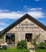 The Camerons Tea Room and Farm Shop