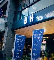 BE Heart Cafe・Bar