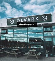 Olverk Pizza & Brewery