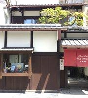 Bel Amer Kyoto Bettei Sanjo