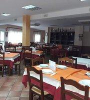 Bar Restaurante Juan Vera Ardales ( caminito del rey )