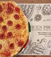 Pizzeria Antica Lucania