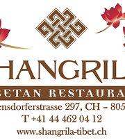 Shangrila Tibet Restaurant