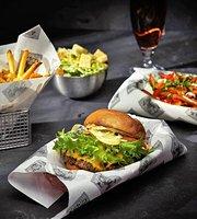 Prime Burger Holländargatan