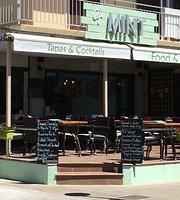 Cafe Mint
