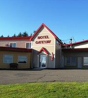 Gateway Motel & Restaurant