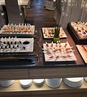 fine buffet Poděbrady