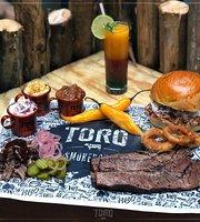 Toro Bravo BBQ