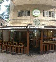 Meuchas - Jerusalem Cuisine