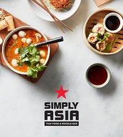 Simply Asia Paddocks
